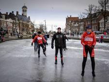 Drie Friese stadjes genomineerd voor allermooiste vestingstadje verkiezing