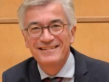 Rector Wiertz van Eckartcollege wordt schoolleider van school Den Bosch