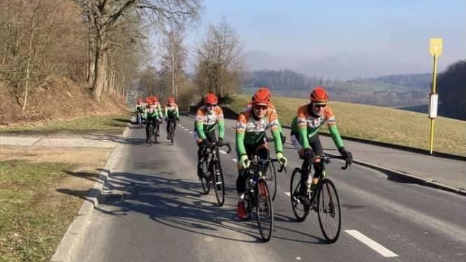 """Urbano Cycling Team hoopt zondag te starten in Ardense Pijl: """"We wachten op definitieve bevestiging"""""""