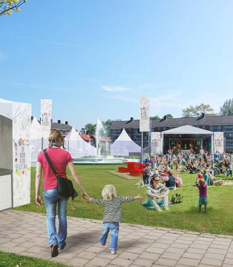 Kinderen leren wat goed eten is op Do Good Food Festival Waalwijk