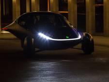 Zonneauto die 1600 kilometer ver komt op één lading binnen 24 uur uitverkocht