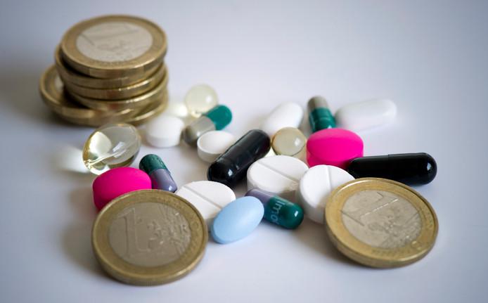 De VVD wil dat de fabrikant alleen betaald krijgt voor medicijnen als die ook echt werken in de praktijk