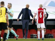 Letsch mist moed Vitesse in bekerfinale: 'In de eerste helft al'