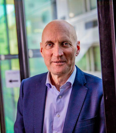 Ziekenhuisbaas Ernst Kuipers bezorgd over stijgende cijfers: 'Besluiten tot lokale lockdowns kan nodig zijn'