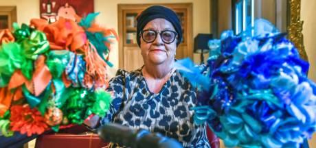 Connie van Kerkoerle keert zondag terug in de carnavalsoptocht: 'Moest van m'n bucket list af'
