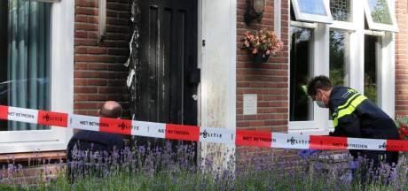 Weer mogelijke aanslag rond De Groot Hedel: woning beschoten waar vorig jaar brand werd gesticht