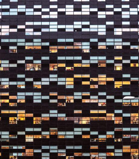 Nieuw, iconisch gebouw moet Nijmeegse Novio Tech Campus meer allure geven: 'Anders missen we de boot'