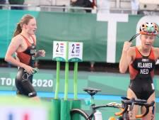 LIVE | Kingma en Klamer bezig met triatlon, later actie bij judo, zwemmen en handboogschieten