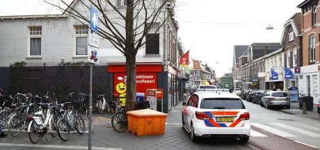 Twee nieuwe verdachten aangehouden voor overval winkel Assendorperstraat in Zwolle