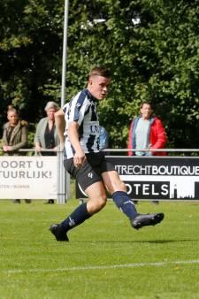 Onverzettelijk Hercules neemt revanche na echec in Friesland