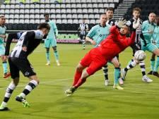 Willem II kansloos ten onder na zorgwekkende vertoning in Almelo