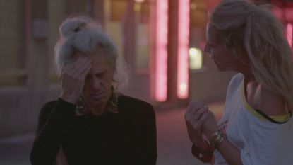 Guido Belcanto stapte binnen bij 'de mooiste vrouw van 't straat'. Het bleek een man te zijn.