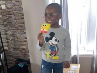 Moeder krijgt factuur van 2.171 euro nadat zoontje (4) stiekem online SpongeBob-lolly's koopt