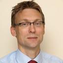Ira Helsloot, hoogleraar Besturen van Veiligheid aan de Radboud Universiteit Nijmegen.
