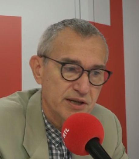 Vandenbroucke salue l'avancée bruxelloise en faveur du Covid Safe Ticket