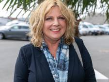 Loretta Schrijver rest van Koffietijd-seizoen afwezig na operatie aan verdacht 'plekje'