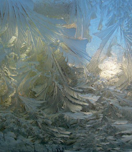 Zeldzame koudegolf komt eraan en Zutphen haalde al -15: 'Maar het kan in deze regio richting -23 gaan'