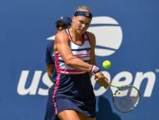 Doorgaan US Open: Sporthart zegt ja, verstand zegt nee