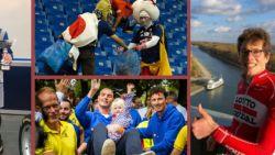 Een jaar mooi nieuws in de sport: Stig Broeckx fietst na 2,5 jaar opnieuw