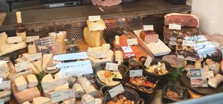 Zolang restaurants dichtblijven, verandert Tilburgs restaurant Harboury in delicatessenwinkel