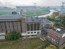 Nieuw leven in Dongecentrale: Fijnevent en Risk Factory trekken in oude energiefabriek