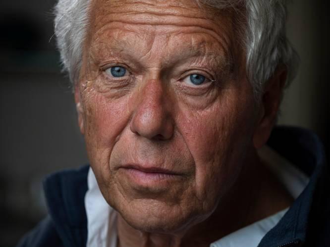 Arts loog dat Peter d'Hamecourt nooit meer zou lopen: 'Boosheid kan impuls geven'