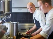 Chef-kok Thijs verkiest klaslokaal boven keuken die hij aan Michelinster hielp: 'Salaris inleveren geen issue'