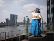 Gemist? Monster in haven Rotterdam blijkt geen monster en bijzonder weekend voor Nyanga
