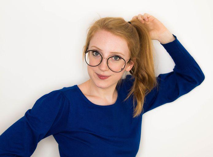 Astrid Sercu
