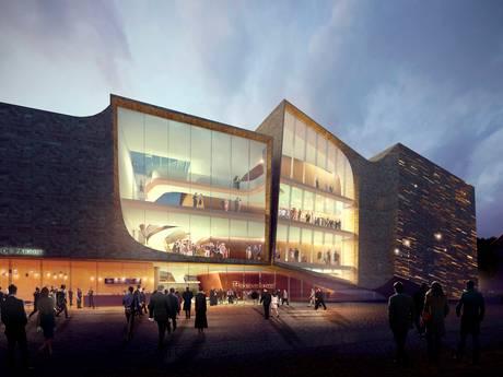 Coalitie Den Bosch oneens over tempo beslissing nieuw theater