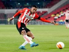 PSV beloont stormachtige ontwikkeling Gakpo met nieuw contract tot 2025