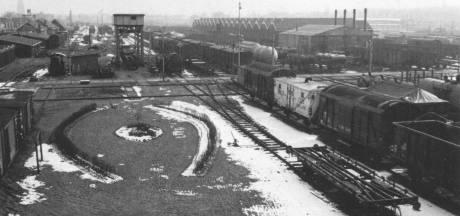 Op deze plek maakten spoorarbeiders ooit lange werkdagen onder loodzware omstandigheden: nu komt er een grote woonwijk