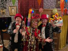 Vriendenclub PSV Carnaval viert al 66 jaar samen driedaags zottenfeest