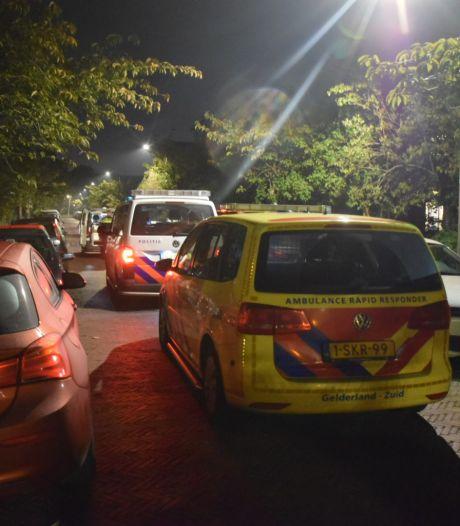 Man (50) gewond door steekincident in Nijmeegse voortuin: Beuningenaar (29) opgepakt