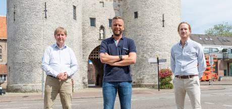 Ex-Forummers door met eigen partij: 'Stop met wind- en zonneparken'
