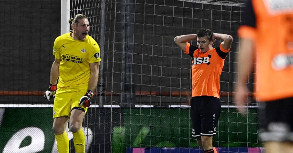 PSV is klaar voor een echte 'cupfight' in de Arena - Eindhovens Dagblad