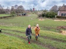 'Grote stap gezet' naar ecowijk bij de molen van Nederasselt