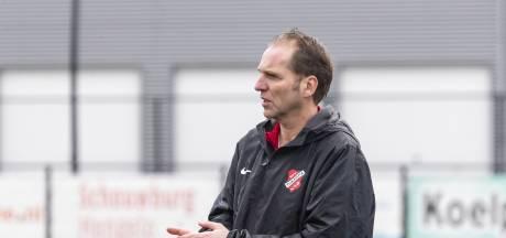 Eric van Zutphen: 'Nieuwe club vinden is lastiger door corona'