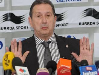 Georges Leekens weg als bondscoach van Tunesië