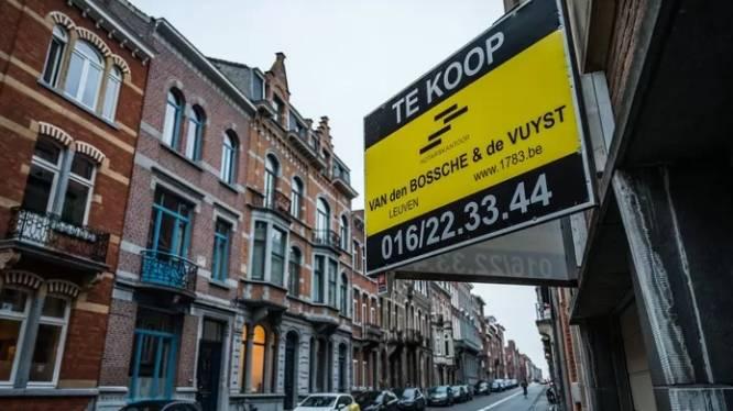 La Flandre va encore baisser les droits d'enregistrement pour une habitation propre