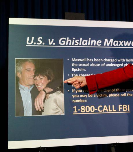 Familie maakt eigen website om Ghislaine Maxwell te verdedigen