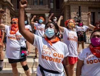 'Abortuskliklijn' van Texaanse anti-abortusgroep overspoeld door valse meldingen