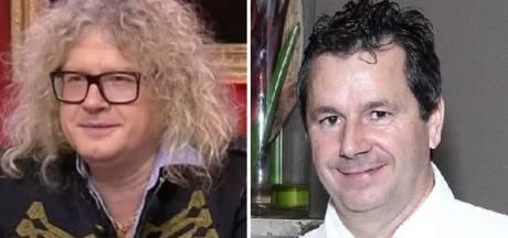 Dîners clandestins: le chef Christophe Leroy et Pierre-Jean Chalençon placés en garde à vue