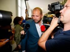 Theo Francken veut discuter avec le Vlaams Belang