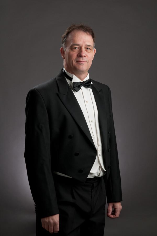 Bert Langeler.