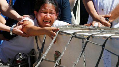 Filipijnse werkster dood teruggevonden in koelkast Koeweit: koppel ter dood veroordeeld