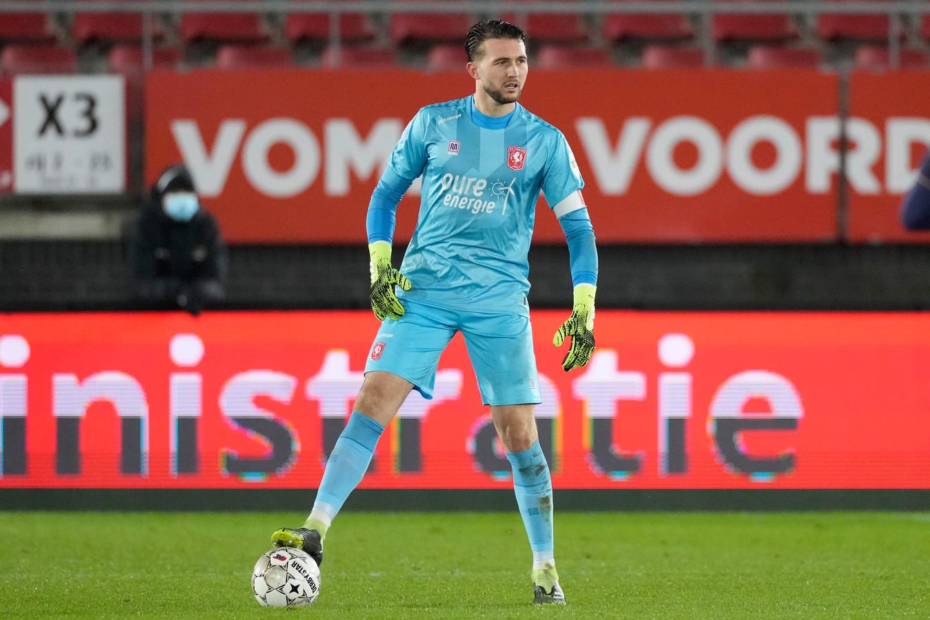 Joël Drommel is er wel uit: hij wil naar PSV. Maar voordat het zover is, moet zijn huidige club FC Twente nog wel tot een akkoord komen met de Eindhovenaren.