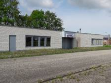 Nieuwe plannen voor verloederde grenspost Essen-Nispen