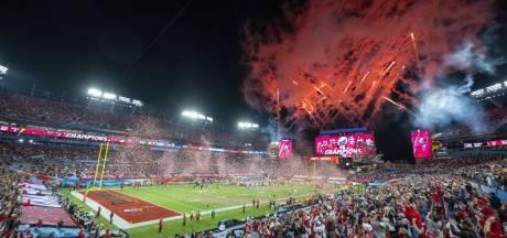 96,4 millions de téléspectateurs pour le Super Bowl, un plus bas depuis 14 ans
