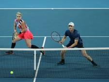 Murray vergelijkt Frans spelershotel Roland Garros met toilet